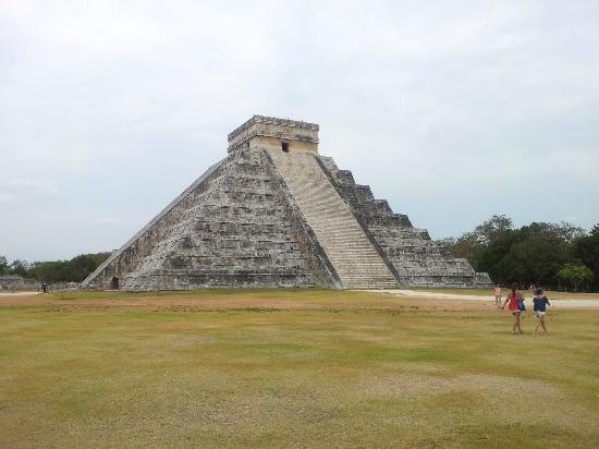 Xichen Valladolid Tour: tour