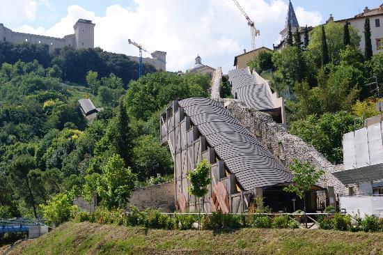 Percorso Meccanizzato Ponzianina-Rocca: Maggio 2012
