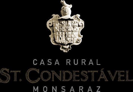 Logo picture of casa rural santo condestavel monsaraz tripadvisor - Logo casa rural ...