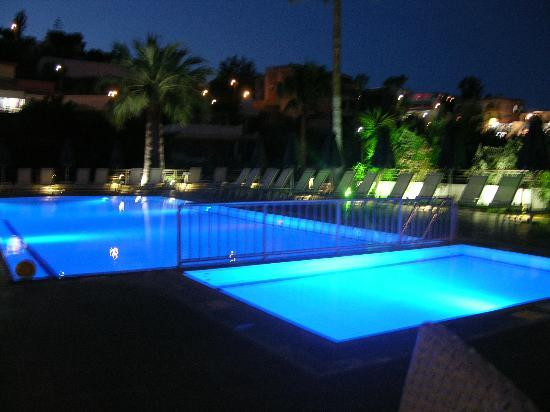 Bali Star Hotel: Pool