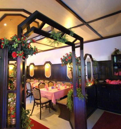 Müller's Hotel & Restaurant: Restaurant