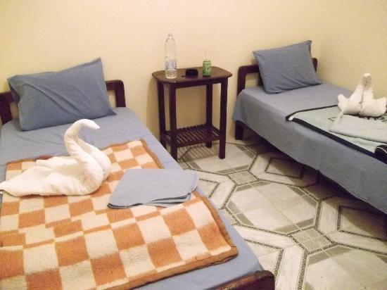Jowhara Hotel: Room
