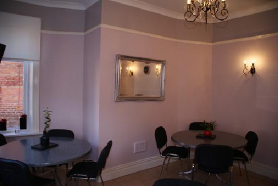 Sunholme Guest House: Guest Room