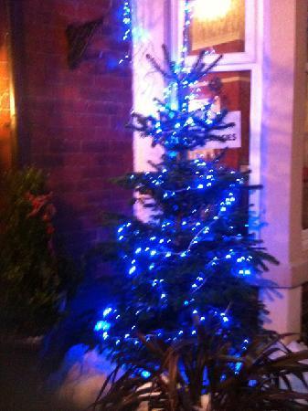 Sunholme Guest House: Christmas at Sunholme
