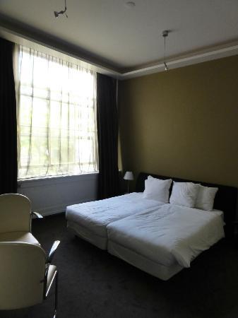 Hotel Orlando: Room 114