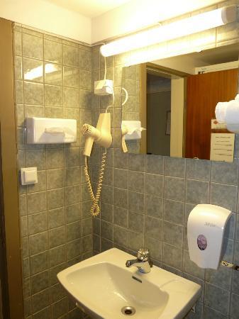 Byglandsfjord, Норвегия: Bathroom
