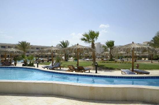 Hilton Long Beach Egypt Tripadvisor