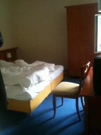 Myer's Hotel - Berlin: room 37
