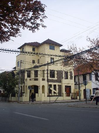 Hostel Kcarhoteles