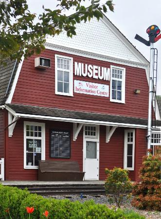 Agassiz Harrison Museum and Visitor Information Centre