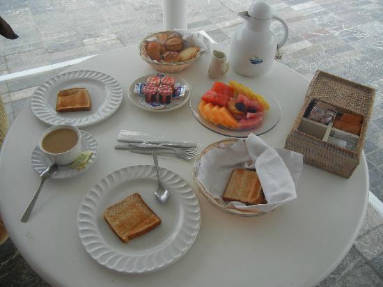 拉斯萨斯阿卡普尔科酒店照片