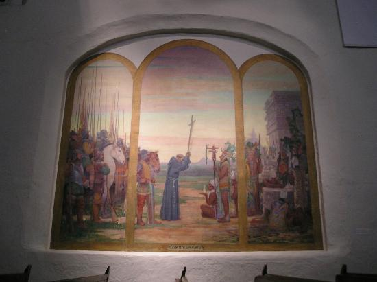 New Mexico Museum of Art: Nice