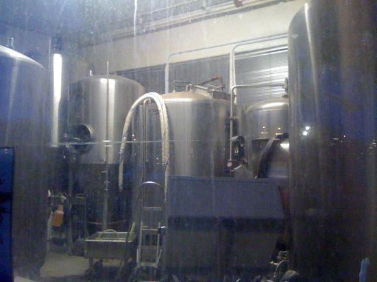 Pinnacle Peak Patio Steakhouse: Pinnacle Peak Steakhouse U0026 Brewery