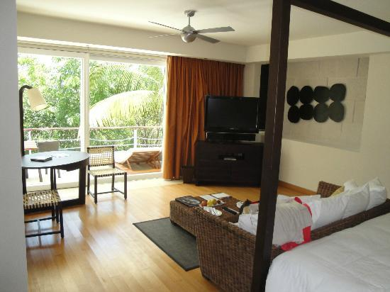 Blue Diamond Luxury Boutique Hotel: Our room