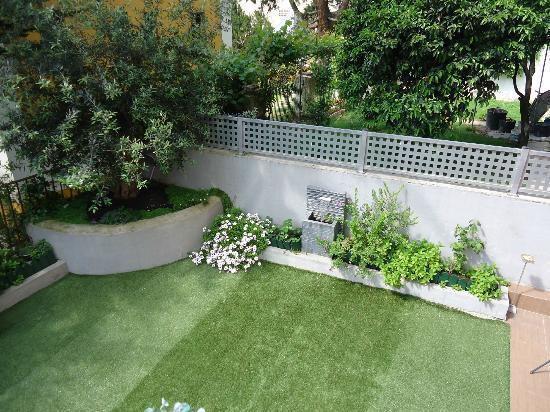 Jardin Secreto: Jardin