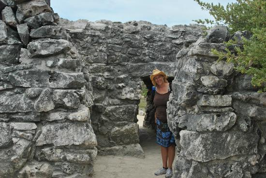 The Grand Mayan Riviera Maya: Tulum ruins