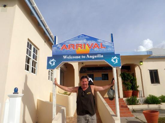 Shoal Bay: Anguilla entry point for Ferry passengers.