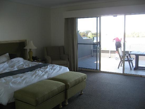 Ibis Styles River Lodge Harrington: Room