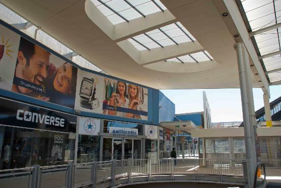 Shoe Shops Harbour Town Perth