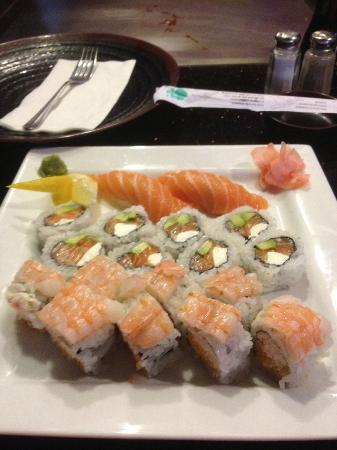 Yuki's Japanese Restaurant