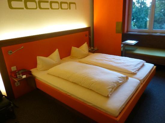Hotel Cocoon Sendlinger Tor: Anotehr view