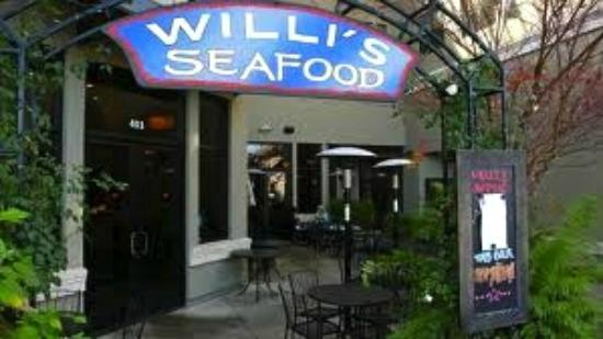 Willi's Seafood & Raw Bar