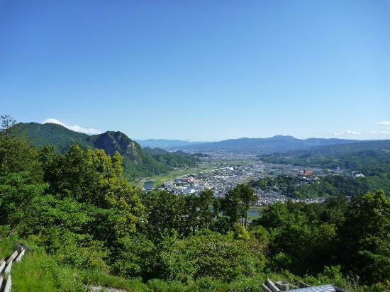 Auberge Feliz: 素晴らしい景色