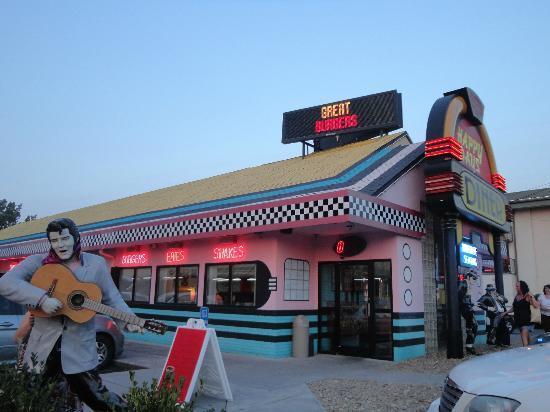 Hy Days Diner Pigeon Forge Restaurant Reviews Phone Number Photos Tripadvisor