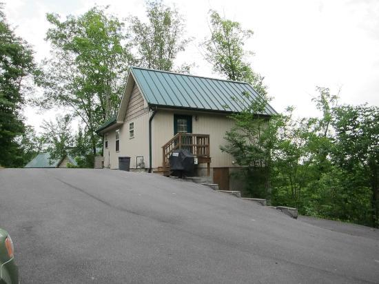 Smoky Mountain Resort, Lodging, & Conference Center: Chalet #6