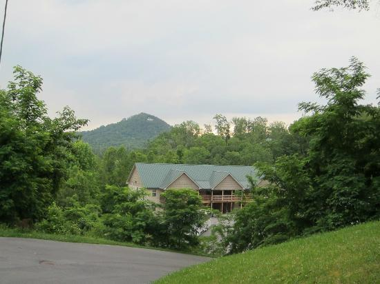 Smoky Mountain Resort, Lodging, & Conference Center: SMCV