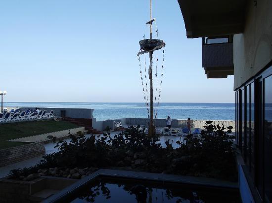 Be Live Havana City Copacabana: view from room