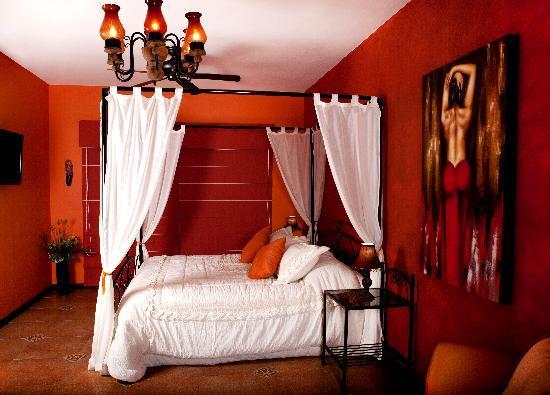 Las 7 Maravillas: Cuba room