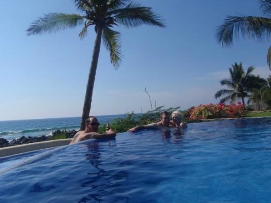 Casa Manzanillo: Nice Place