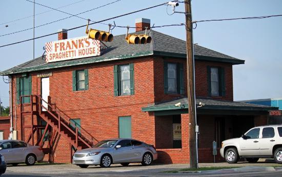 Frank's Spaghetti House Inc