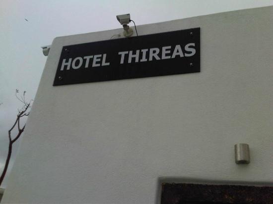 写真Hotel Thireas枚