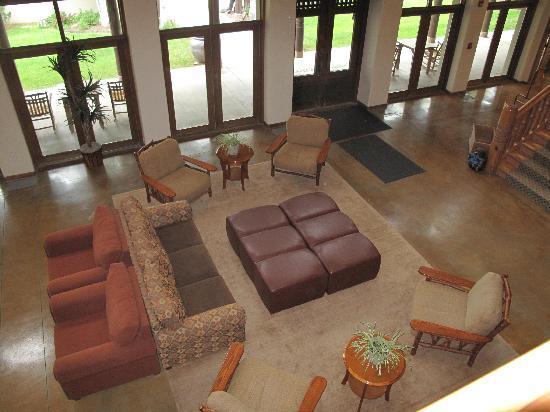 Worldmark Taos: Lobby