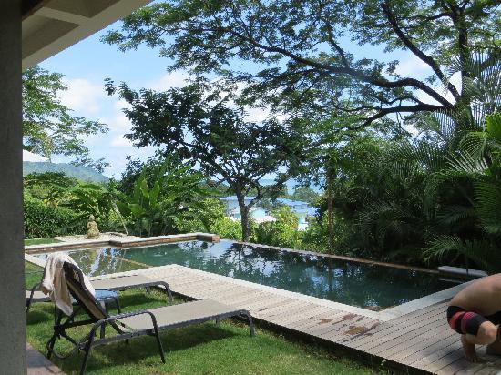 Casas de Soleil: Mirador Pool