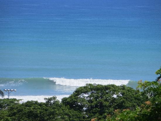 Casas de Soleil: surf check