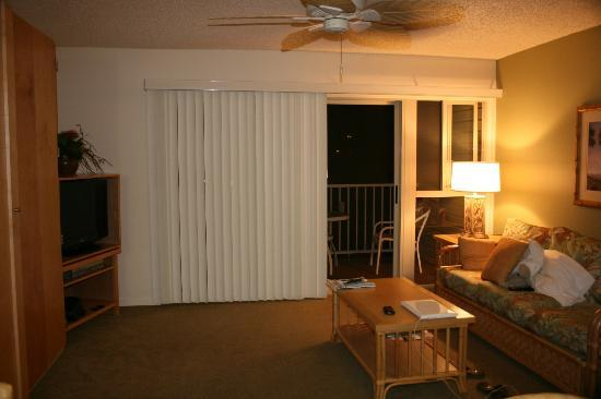 WorldMark at Kapaa Shores: Main Room