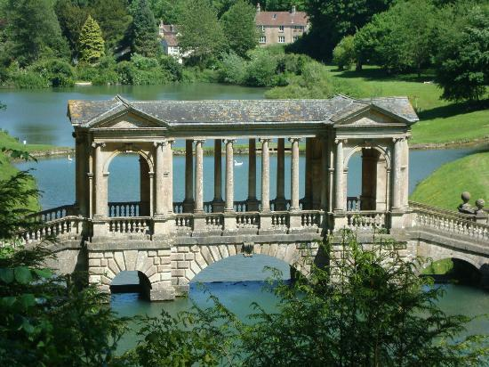 Prior Park Landscape Garden Prior park with the city of bath as the backdrop picture of prior prior park landscape gardens nt palladian bridge prior park landscape garden bath workwithnaturefo
