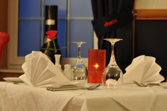Indian Restaurants Kinross Perth