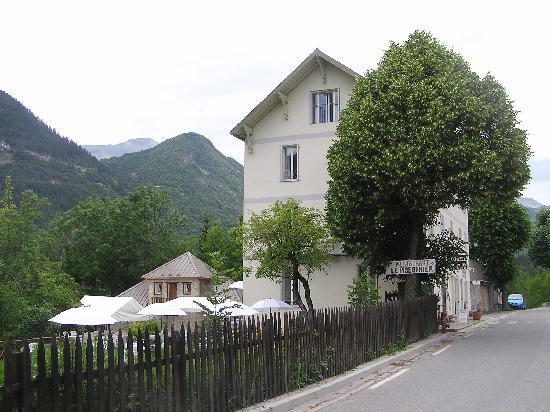 Hôtel Le Relais des cavaliers : Hotel Le Relais des Cavaliers