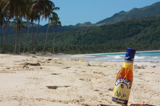 Chalet Tropical Village: просто райский пляж