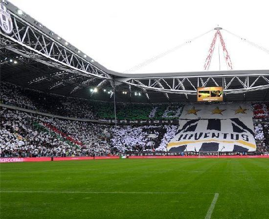 Juventus Italy Map.Juventus Stadium Turin Italy Updated March 2019 Top Tips Before