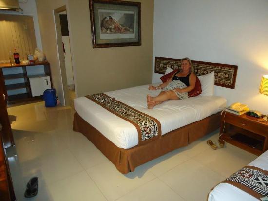 Capricorn Fiji Hotel: Room 258