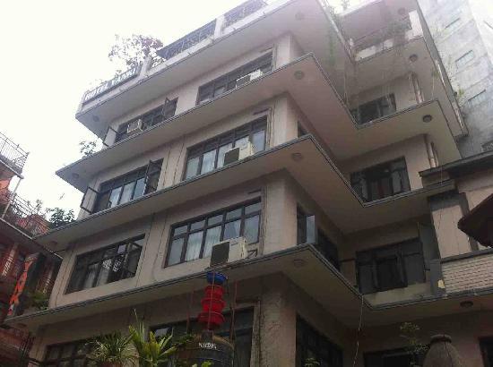 Hotel Yanki