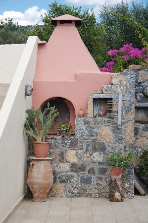 Mirabella Apartments: Terracce GArden