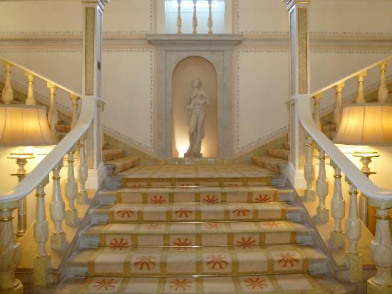 Tivoli Palácio de Seteais: Stairs