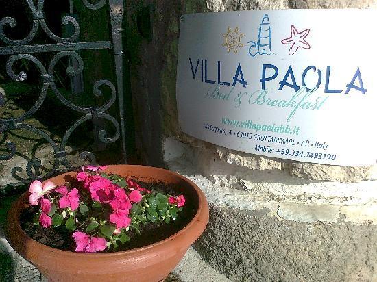 Villa Paola B&B
