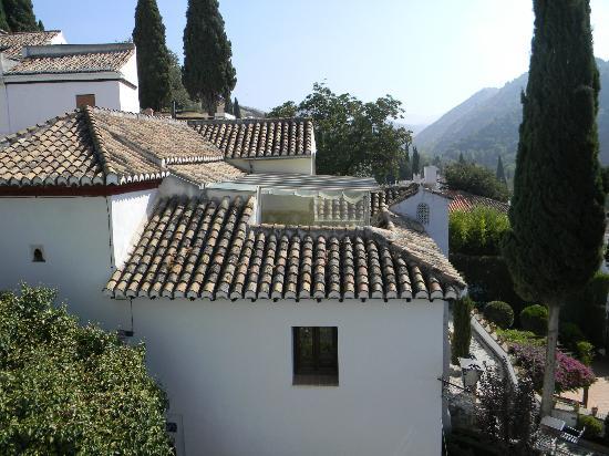 Las Tres Terrazas: i tetti dell'Albaycin